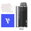 Xtra Pod Kit Silver vape kit to buy in the UK